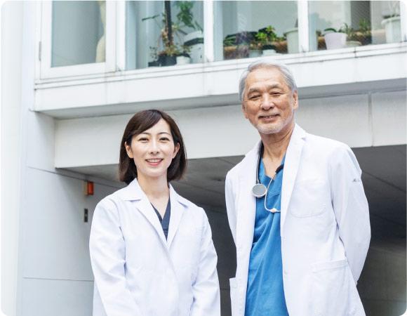 宮瀬内科クリニック ドクター写真